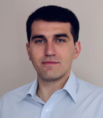 Stevan Preradovic