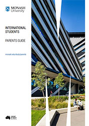 International students Parents Guide