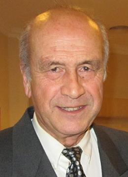 Raymond Jarvis