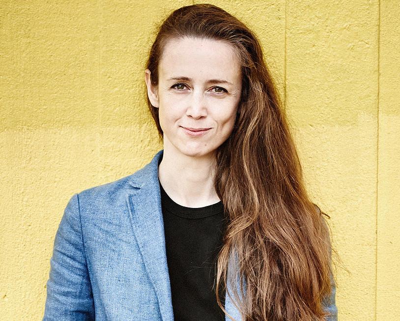 Jessica Cottis Conductor Russian Masters