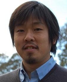 A/Prof Kei Saito
