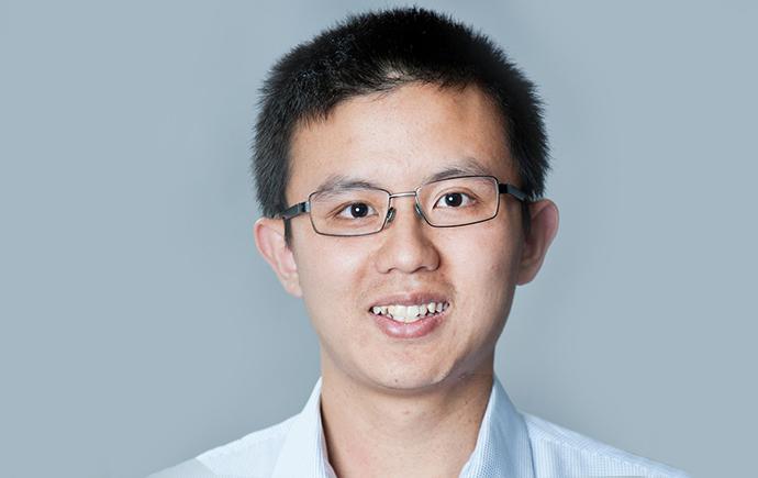 Eric Jiang