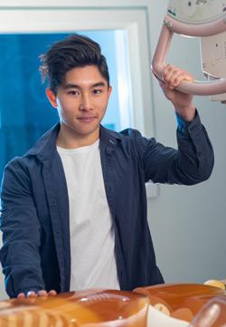 Nathan Le