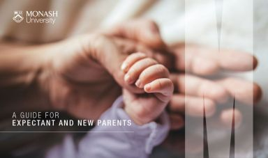 expectant and new parents guide