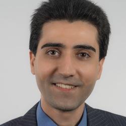 Dr Merhdad Arashpour