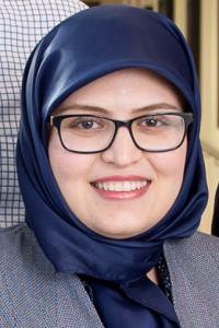 Faezeh Marzbanrad