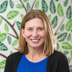 Dr Sue Kleve