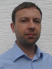 Dr Christoph Bergmeir