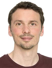 Dr Jesper Levinsen