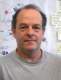 Dr Larry Stillman