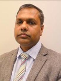 Associate Professor Nemai Karmakar