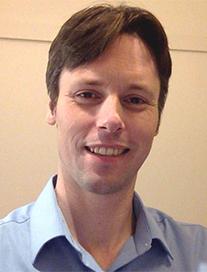 Dr Stuart Walsh