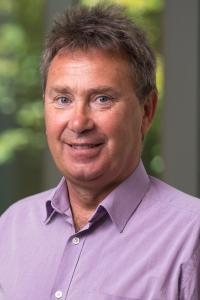 Timothy Buckenham