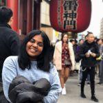 Charishma Ratnam