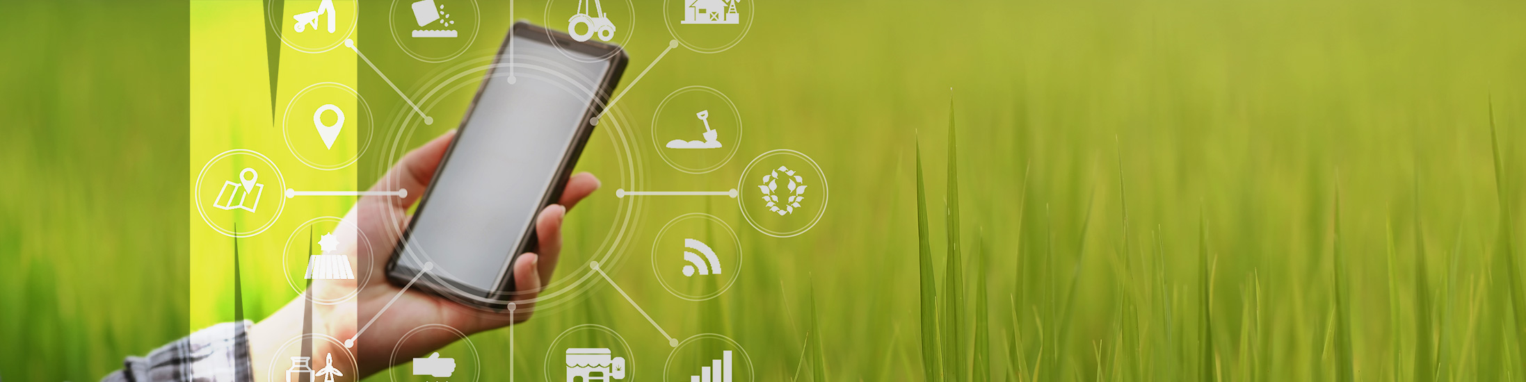 EDGE COMPUTING FOR SMART AGRICULTURE