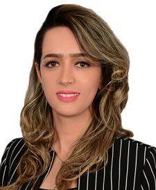 Safoura Salehi