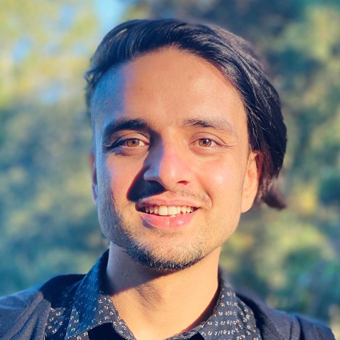 Pankaj Adhikari