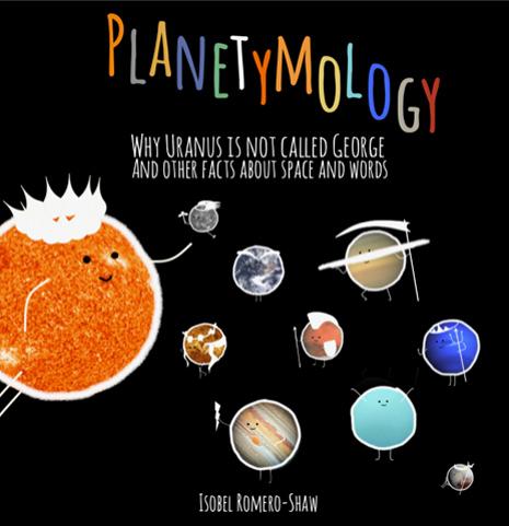 Planetymology