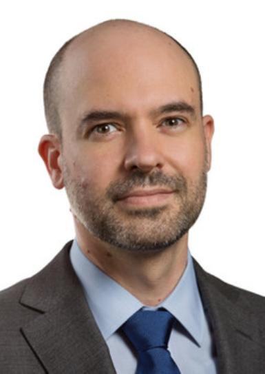 Associate Professor Scott Hirst, Boston University, 17 August 2021