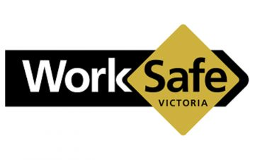 Work Safe Victoria Logo