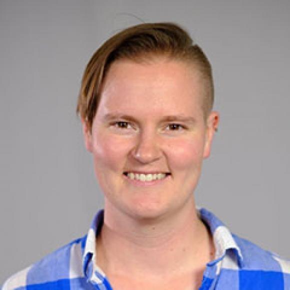 Fiona Burlig