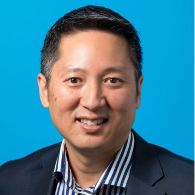Marcus Chen