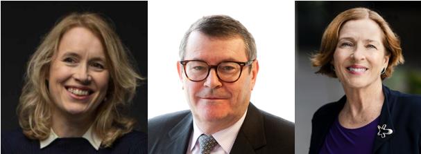 Speaker: Professor Joan Loughrey, Commentator: John Fast and Moderator: Professor Jennifer Hill