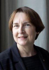 Robyn O'Hehir