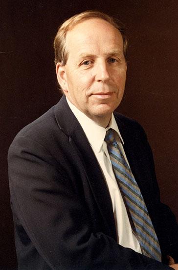 Roger Short