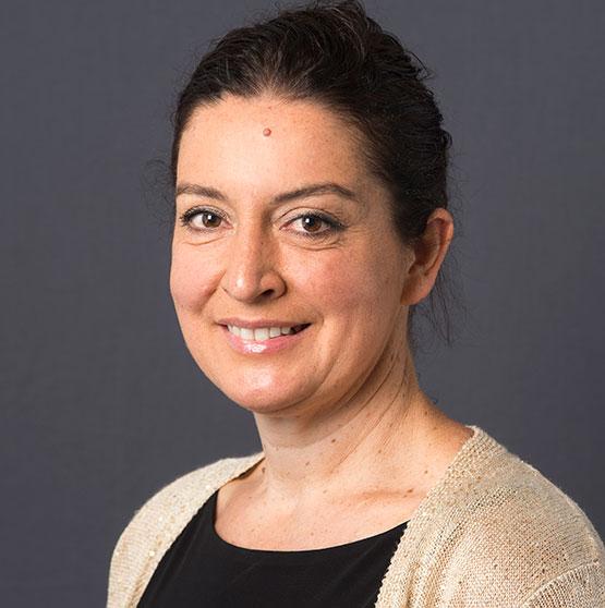 Associate Professor Traude Beilharz
