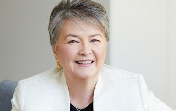 Debbie Keyv