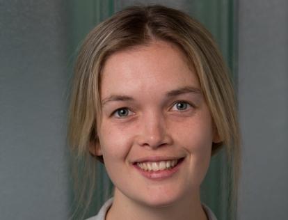 Molly Johnston