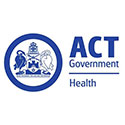 ACT health logo