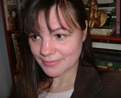 Dr Rebecca-Anne Do Rozario