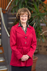 Professor Marilyn Baird