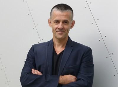 Professor Andy Ruddock