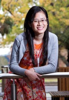 Trần Ngọc Trang