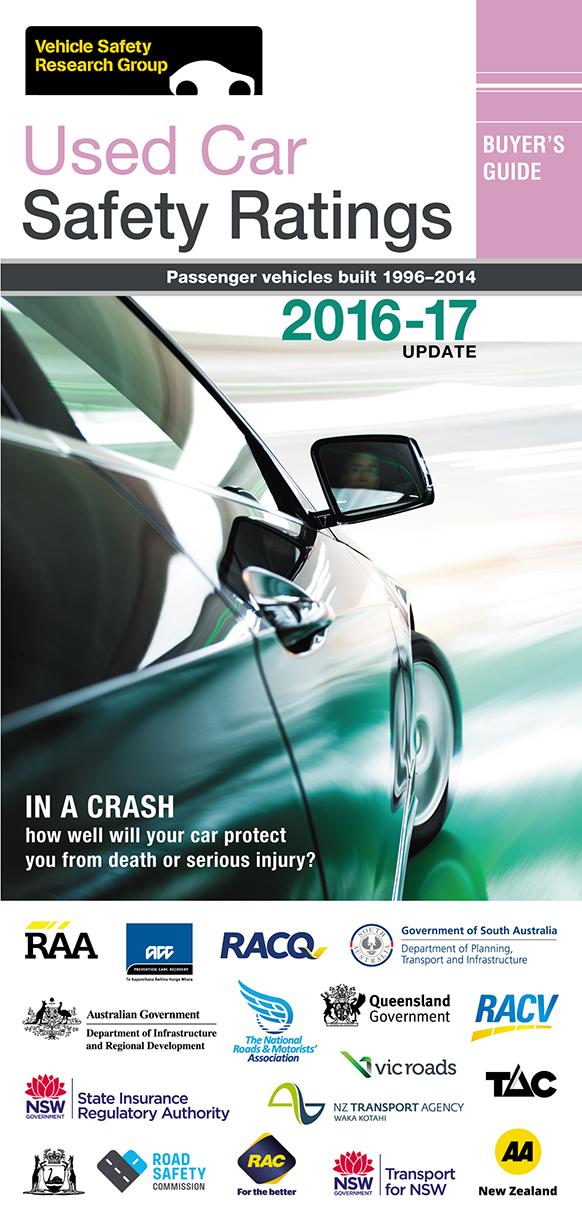 UCSR 2016 brochure