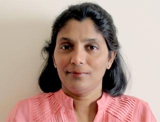 Priya Mendis