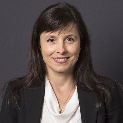 Associate Professor Irina Caminschi