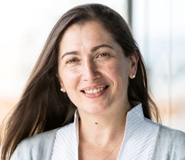 Maria Garcia de la Banda