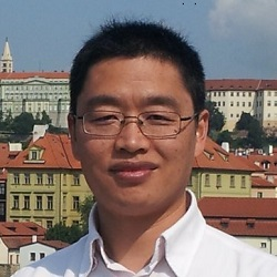 Associate Professor Xiwang Zhang