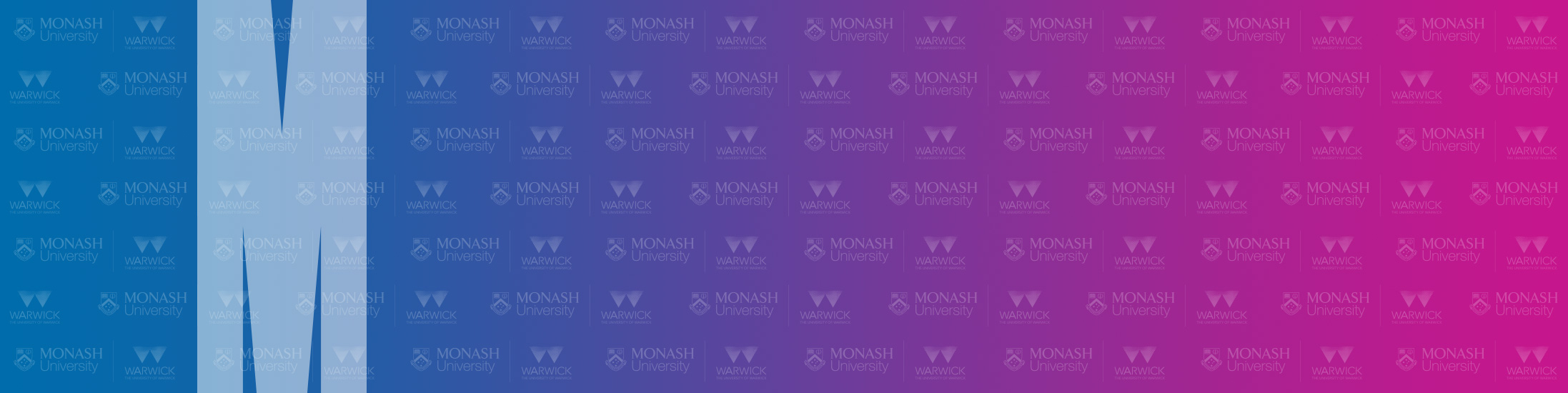 Monash-Warwick joint PhD and scholarship