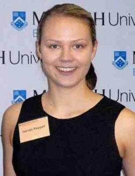 Harriet Rappell