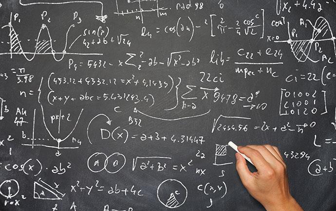 is mathematics a science pdf