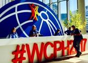 World Public Health Congress 2017