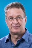 A/Prof Stephane Heritier