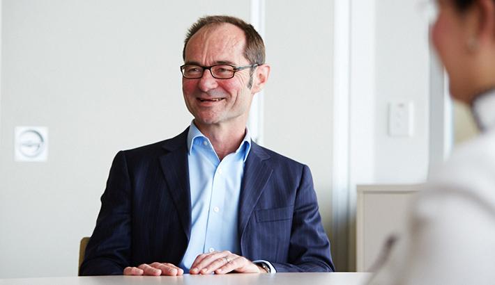 Professor Richard Hall