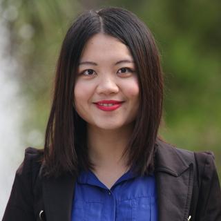 Hillary Wu