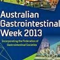 Australian Gastrointestinal Week